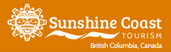 Sunshine Coast Tourism logo